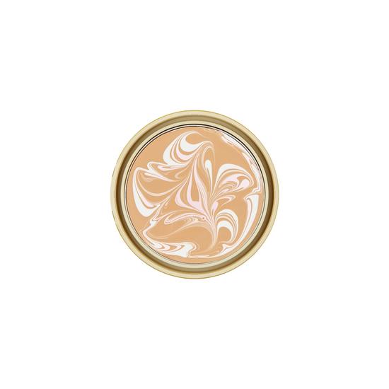 (Запаска) Компактное тональное средство с концентрированной сывороткой с золотом и коллагеном