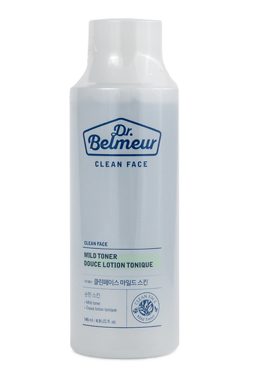Тонер гипоаллергенный увлажняющий для проблемной кожи