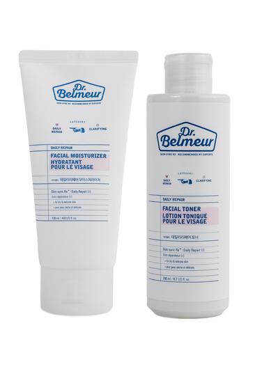 Молочко для восстановления гидролипидного баланса кожи