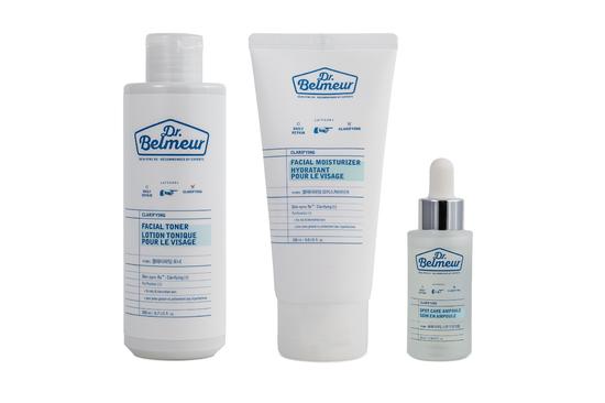 Тонер противовоспалительный успокаивающий для проблемной кожи