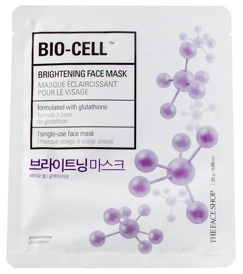 Маски невероятно тонкие на основе биоцеллюлозы с насыщенной сывороткой экстра действия