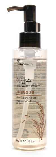 Гидрофильное масло обогащенное для нормальной и сухой кожи