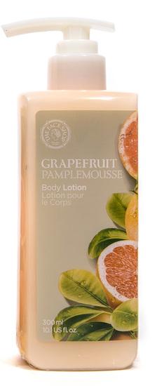 Лосьон увлажняющий с экстрактом грейпфрута