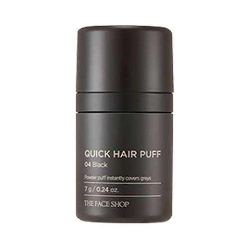 Пудра для окрашивания волос